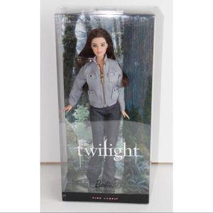2009 Mattel Twilight Saga Bella Swan Barbie Doll